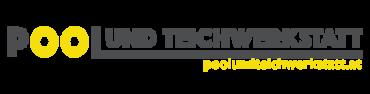 Logo Pool und Teichwerkstatt
